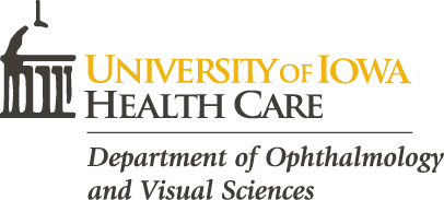 University of Iowa Health Care, Department of Ophthalmology and Visual Sciences